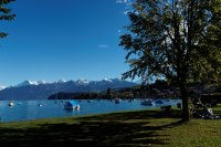 Thunersee, Schadaupark